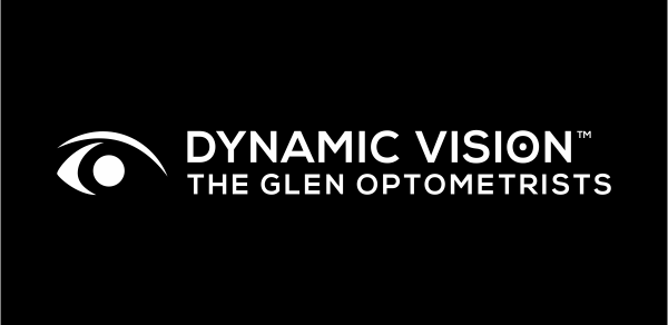 logo for The Glen Optometrists